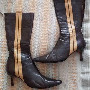 Jimmy Choo vintage boots